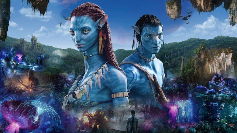 Avatar movie, Avatar VFX, Srushti VFX